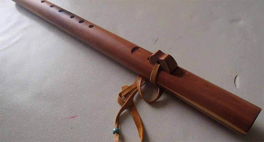 Stephen DeRuby flute